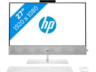 HP Pavilion 27-d0002nd All-in-One